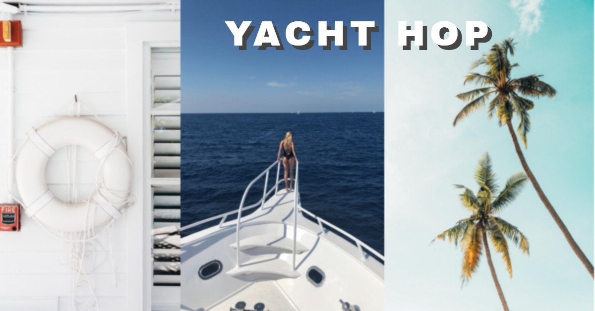 Monthly Open House for Yacht Brokers