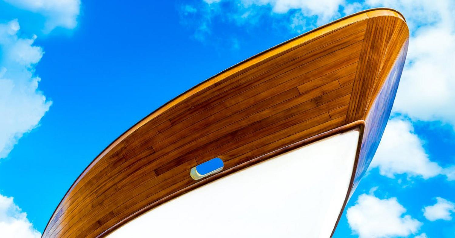 Guide To Choosing Paint For Yacht Hull Painting Yacht Management