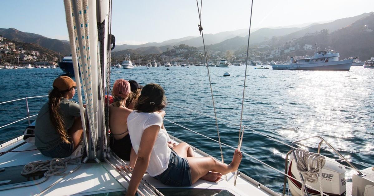 Une liste des 5 meilleurs bateaux sur lesquels vivre